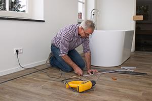 Vloerverwarming Badkamer Elektrisch : Flexiheat vloerverwarming vloerverwarming aanleggen